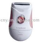 electric lady shaver