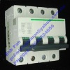 C65N Mini MCB circuit breaker 4P C63
