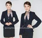 airline coat uniform 2012