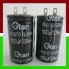 330WV 1100UF 30*50mm Aluminum Electrolytic Capacitor For Photo Studio Flash Light