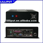 Lilliput Mini Car PC & Mini PC & Industrial Computer