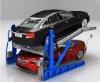 tilting parking equipment;parking system