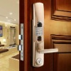 Zinc alloy digital fingerprint lock