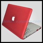 RED Hard Shell Cover Case For NEW 13.3-inch Apple MacBook Air