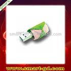usb flash disk, cabbage shape usb flash disk