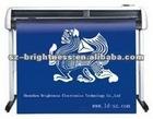 Brightness Hot Selling Vinyl Cutting Plotter with CE,USB