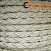 12 strand yacht braided rope