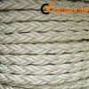 12 strand yacht braided rope