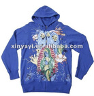 Men's Fleece Hoodies & Sweatshirt
