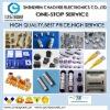 Molex 22-02-7103 Headers & Wire Housings 10CKT PCB CONN TOP ENTRY