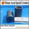 Silicon Carbide Injector Nozzle/Sandblastering nozzle