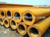 hot-expanding seamless steel pipe