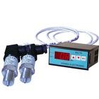 XQ-YK(D) Doulbe Sensors Pressure Controller