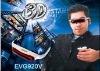 EVG920V Video Glasses Video eyewear 3D game