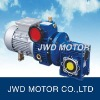 AC variable-speed unit Worm gear reducer motor
