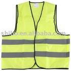 Reflecitive safety vest JM-041