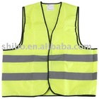Reflecitive safety vest JM-041