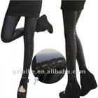 2012 Sexy Black Lace Hot Legging For Women
