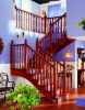 Bewaeth exclusive wooden stairway