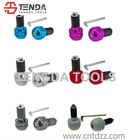 Bar End Plugs,MOTORCYCLE Bar End Plugs,Aluminum Bar End Plugs