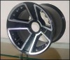 ATV Wheel rims 12&14inch ZW-A051/044/045
