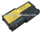 Compatible Laptop battery ThinkPad R40e Series 92P0987