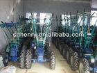 HRL81 walking tractor