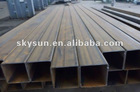 EN10210 Square Steel Pipe