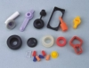 Rubber parts and accessories
