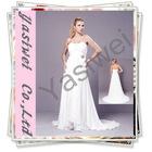 2011 Graceful Chiffon Wedding Dress YSW92013
