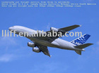 air freight from china to india u.s.a. u.a.e. canada australia indonesia vietnam south africa brazil nigeria panama