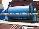Optimized structure cement ball mill machine