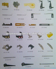 Spare Parts for Sulzer Projectile Looms