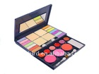 Powder eye shadow in new eye and mineral makeup kit