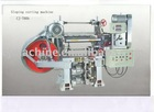 EVA sloping machine