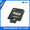 100% check Before Delivery Micro sd card 4gb with adapter /Tf card 4gb Class 4