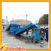 organic waste recycling line