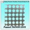 2012 Hot Laser Cutting Decorative Sheet Aluminum Fabrication