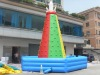cheap and safety inflatable wall climbing/ rock climbing wall inflatable climbing climb game