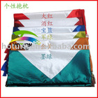 pillow for sublimation heat press machine