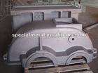 Foundry Gear Box