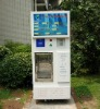 water vending machine with coin or IC card operation