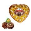 15pcs Heart Shape Chocolate