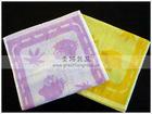 100% custom cotton tea towel