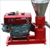 Wholesale Priced Small Pelletizing Machine KL200A