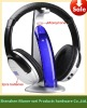 best selling promotion fashion headphones