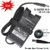 Hot selling low price origianl laptop charger for dell laptop 19v 4.62a PA-10