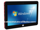 10.1 inch win8 tablet PC