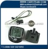 WIRELESS BICYCLE COMPUTER BIKE SPEEDOMETER BIKE ODOMETER