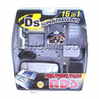 16 IN 1 Super Travel Kit for nds